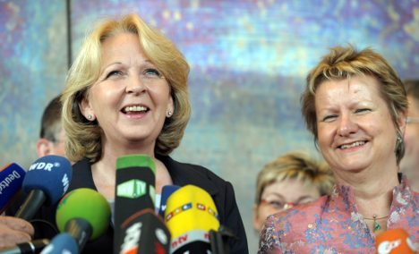 SPD to form minority government in Rhineland