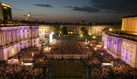 What's on in Germany: June 3 – 9
