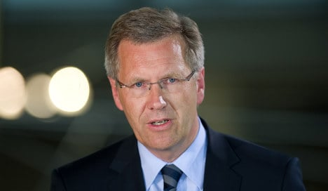 German media roundup: Little excitement for Wulff presidency