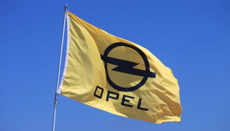 Coalition dubious about state aid for Opel