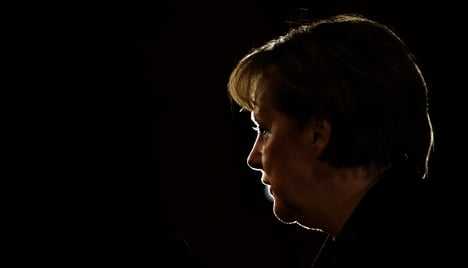 Merkel to cut social services in tight budget