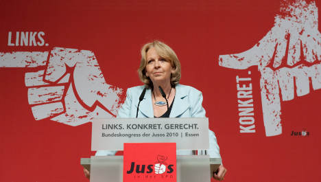 Parties prepare for NRW minority red-green rule