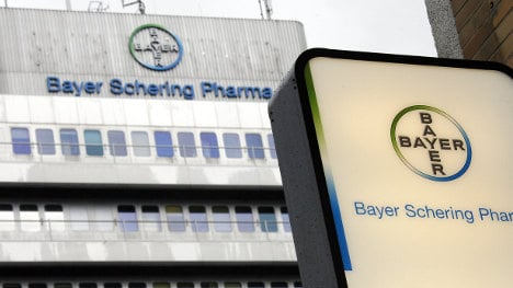 Teacher sues Bayer for birth defects