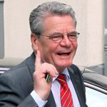 Voters favour Gauck for president