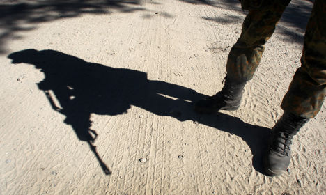 Bundeswehr protects soldiers from harassment with anonymity