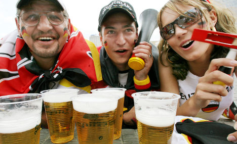 Bars and restaurants pin profit hopes on World Cup