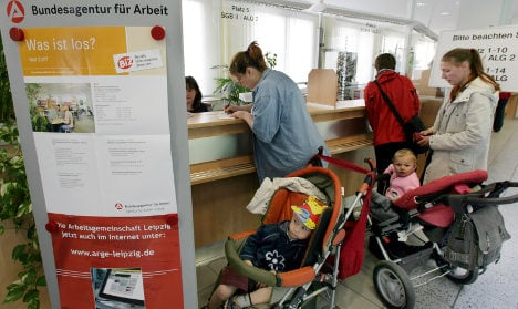 Single-parent families on the rise in Germany