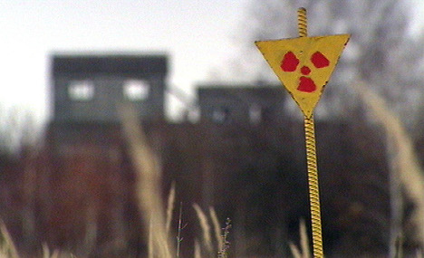 Germany still paying for Chernobyl fallout