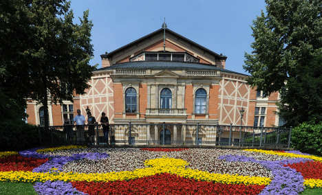 Bayreuth Festival to open with new 'Lohengrin' production