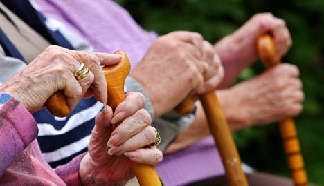 MPs push for end to pension guarantee