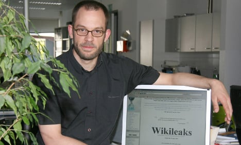 Wikileaks interview: 'We are changing the game'