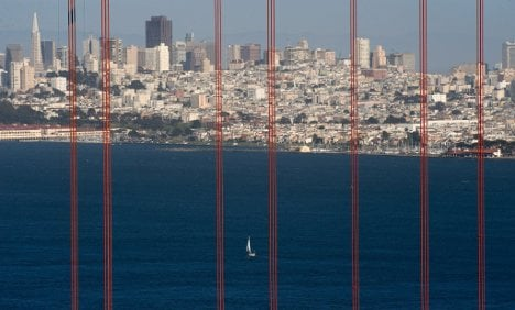 Suspect released in San Francisco tourist shooting