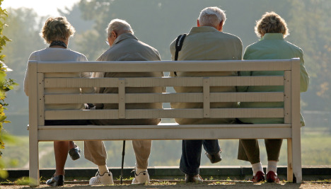 Leading economist calls for pensions at 70