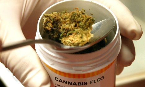 Lawmakers ready to approve use of medical marijuana