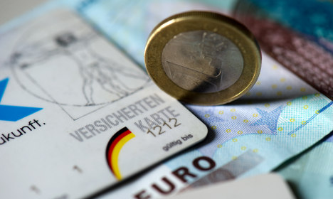 Germans flout extra health insurance fees