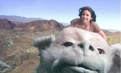 'The Neverending Story' tops list of world's favourite German books