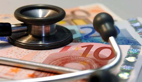 Top-up health fee dodgers face hefty fines