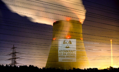 Nuclear power is only cheap for the industry