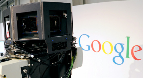 Politicians plan Google Street View privacy law