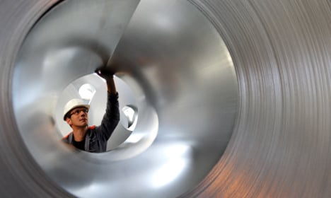 Steelworkers reach new wage agreement