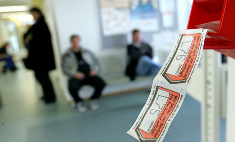 Germany's hearts fear: Is the welfare system too harsh?