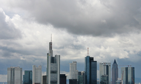 Germany says Basel III capital rules no risk to bank lending