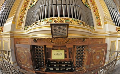 Court rules adulterous Church organist unfairly fired