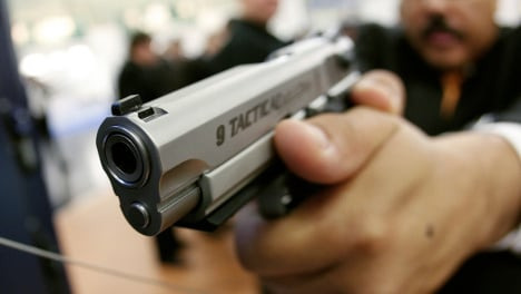 German Media Roundup: Removing weapons from the home