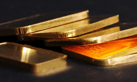Gold prices still going strong, commodities experts say in Berlin