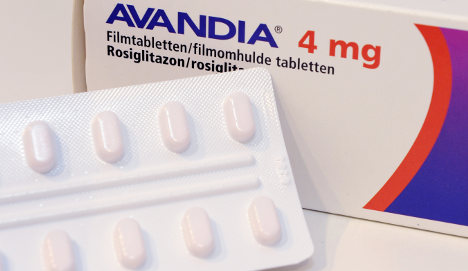 Diabetes drug Avandia to be banned amid heart attack fears