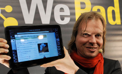 WeTab CEO resigns after fake Amazon reviews emerge