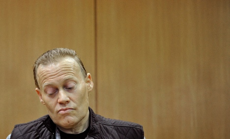 Böhse Onkelz singer jailed for hit-and-run accident on drugs