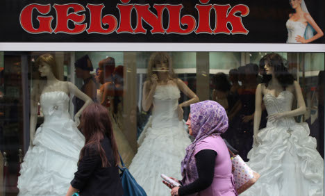 Government takes aim at forced marriages