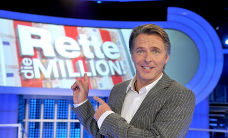 ZDF game show scandal gives new meaning to 'captive audience'