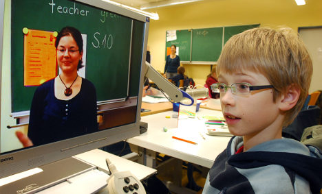 Schools failing to integrate special needs students, study finds