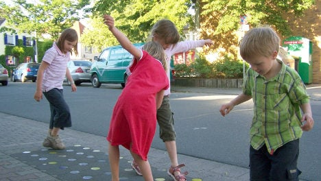 Noisy children most likely to annoy wealthier tenants