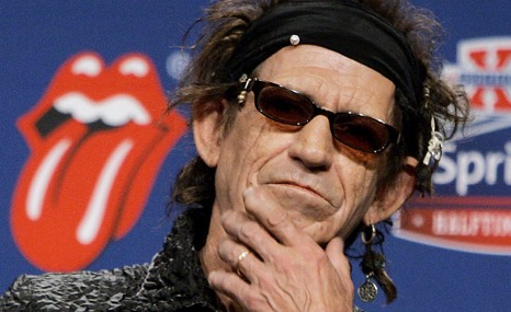 Court spares pony Rolling Stones tattoo