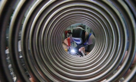Study sees no skilled worker shortage