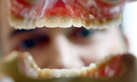 Dentists accept emergencies only as insurance budgets run out