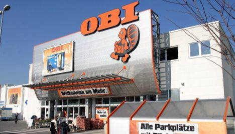 Obi accused of misusing TÜV seals on dangerous products