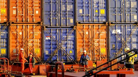 Exports seen topping €1 trillion next year