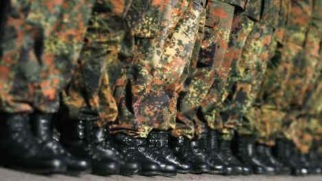 Bundeswehr to attract volunteer troops with better pay, bonuses