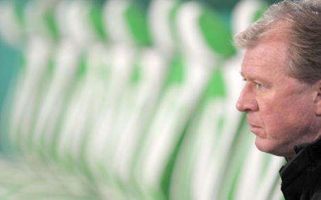 McClaren gets stay of execution