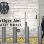 Bribery scandal hits Foreign Ministry
