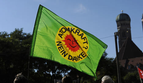 Anti-nuclear demonstrations planned for Monday in 50 cities