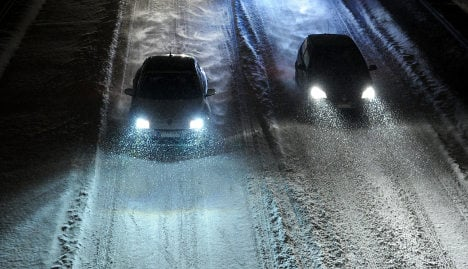 More snow to come amid transport chaos