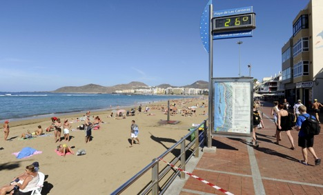 Spanish police bust timeshare con targeting Germans