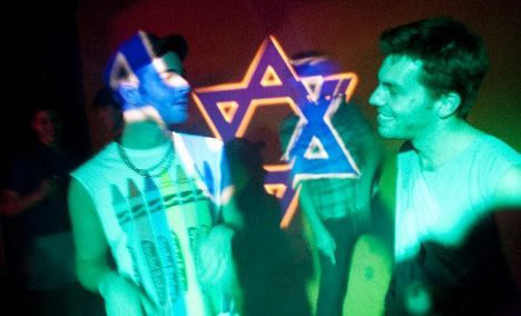 Young Israelis go crazy for Berlin