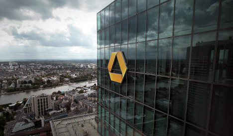 Commerzbank to boost capital