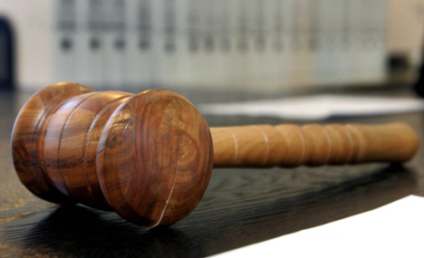 Third Reich job comparison grounds for termination, court rules